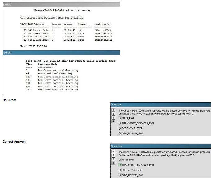 pass4itsure 640-916 exam-33-2