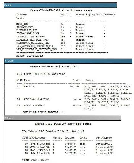 pass4itsure 640-916 exam-2