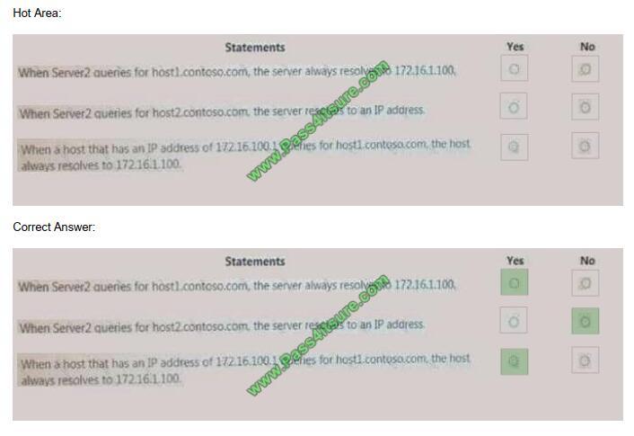 Easyhometraining 70-743 exam questions-q10-2