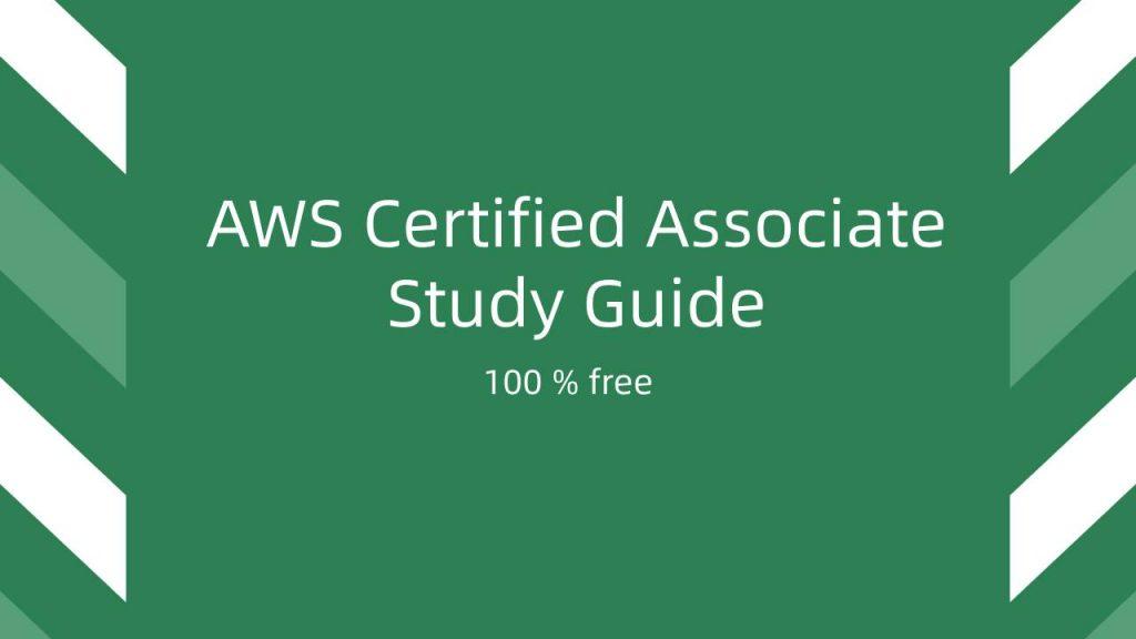 AWS Certified Associate